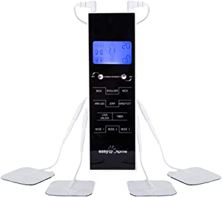 digital pulse massager