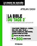 La Bible du Tage 2 - Studyrama - 07/12/2010