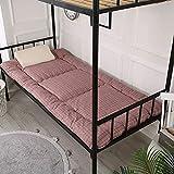 Matratzen Boden-Futon-Matratze, Tatami-Bodenmatte, Jungen-Mädchen-Schlafsaal-Einzelmatratze,...
