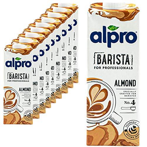 Alpro - 10er Pack Mandel Drink