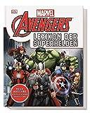 Marvel Avengers: Lexikon der Superhelden - Alan Cowsill