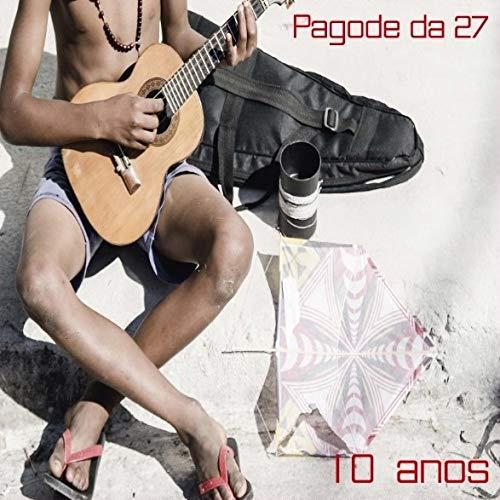 10 Anos [Disco de Vinil]