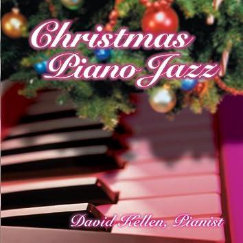 PM Holiday: Christmas Piano Jazz