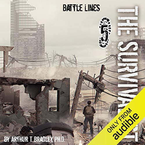 Battle Lines cover art