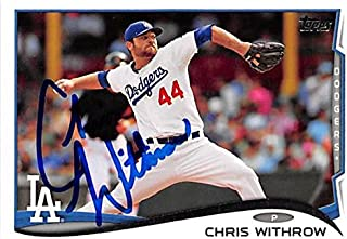 Best chris withrow dodgers Reviews