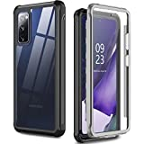Oterkin Case for Samsung Galaxy S20 FE 5G, Built-in Screen