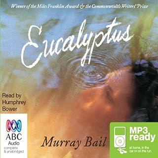 Eucalyptus cover art