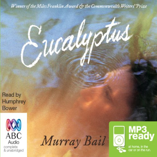 Eucalyptus audiobook cover art