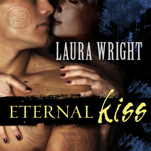 Eternal Kiss audiobook cover art