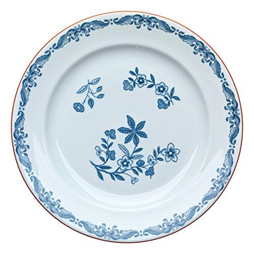 Iittala Ostindia Plate Flat 21 cm