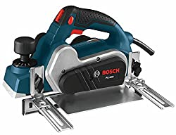Bosch PL2632K Planer - Best Wood Planer Kit