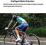 Immagine 2 xiaokoa fanale posteriore per bicicletta