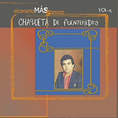 Chaqueta de Fuentepiedra feat. Luis Santiago