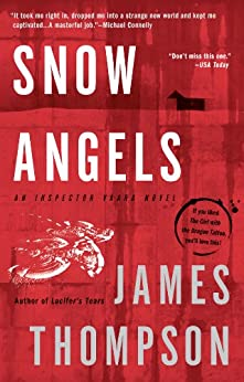 Snow Angels (An Inspector Vaara Novel Book 1) by [James Thompson]