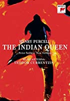 Indian Queen [DVD]