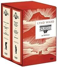 Lynd Ward by Art Spiegelman (Sep 21 2010)