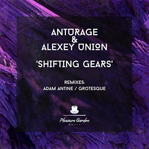 Anturage & Alexey Union