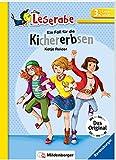 Ein Fall für die Kichererbsen - Leserabe 3. Klasse - Erstlesebuch für Kinder ab 8 Jahren (Leserabe mit Mildenberger Silbenmethode)