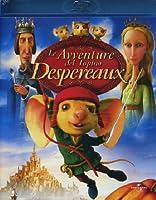 Le Avventure Del Topino Despereaux [Italian Edition]