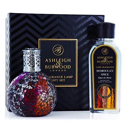 Ashleigh & Burwood katalytische Duftlampe VAMPIRESS klein Geschenkset