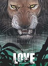 Love, tome 3 : Le lion par Frédéric Brémaud