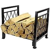 MYFIREPLACEDIRECT Firewood Rack