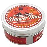 [page_title]-Dapper Dan Men's Pomade 100 ml Pomade für einen mittleren bis festen Halt