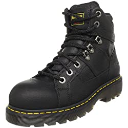 doc martens ironbridge review