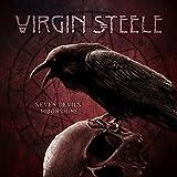 Seven Devils Moonshine von Virgin Steele