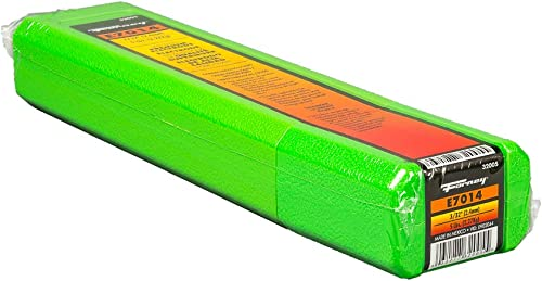 5//32-Inch 1-Pound Forney 42401 Supercote Hardfacing Welding Rod