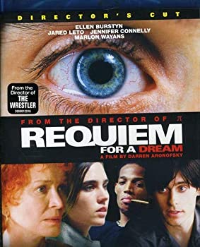 Requiem for a Dream (Director's Cut) on Blu-ray