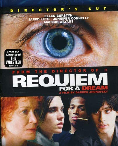 Requiem For A Dream [Edizione: Stati Uniti] [USA] [Blu-ray]