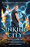 sinking city (the skilled book 1) (english edition)