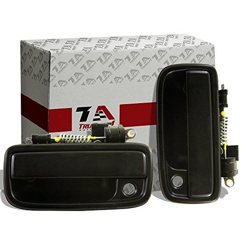 04 tacoma driver side door handle - 5