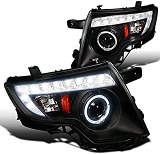 Best ford edge halo lights Reviews