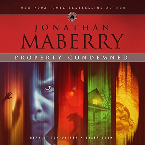 Property Condemned audiobook cover art
