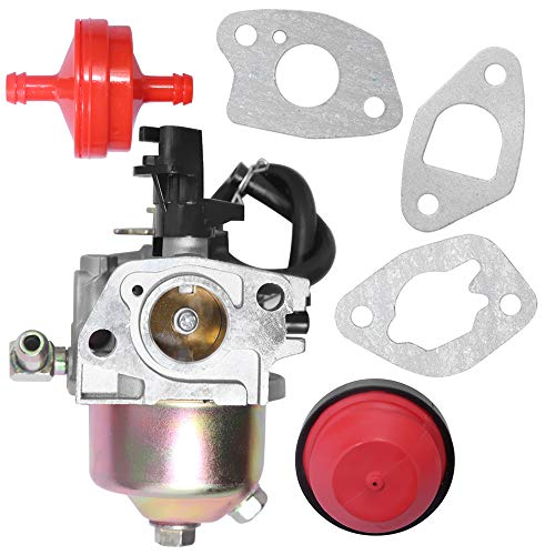 Carburetor Replacement for MTD Cub Cadet Troy Bilt Snow Blower Engines 951-10974 951-10974A 951-12705 w/Gaskets