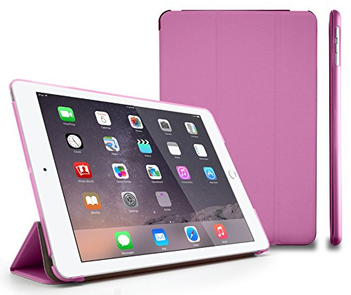 MyGadget Hülle für Apple iPad (2017) 9,7