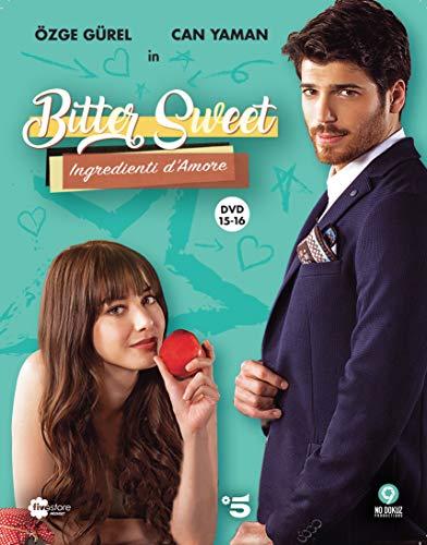 Bitter Sweet Serie TV 15 16