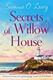 Secrets of Willow House: A heartwarming and uplifting page turner set in Ireland (Sandy Cove Book 1) (English Edition)