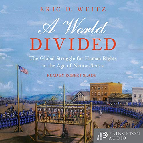 A World Divided cover art