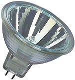 Osram 10-er Set Decostar EEK B 51s 12 Volt 20 Watt Sockel Gu5
