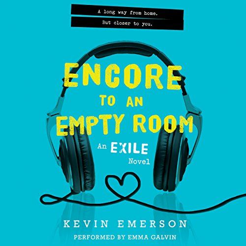 Encore to an Empty Room audiobook cover art