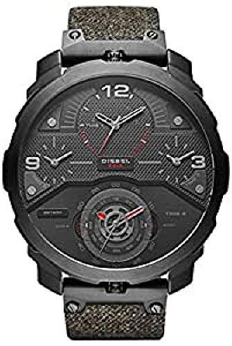 Diesel Herren-Uhr DZ7358