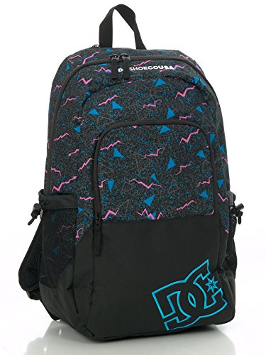 Dc Comics - Mochila detention II dc shoes