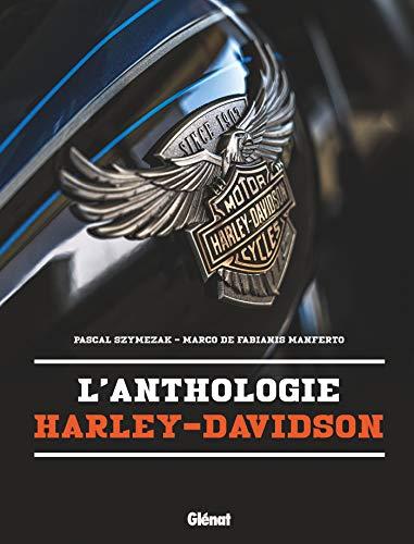 L'Anthologie Harley-Davidson