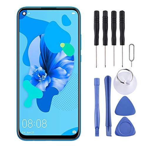 Compatibele Vervangings LCD-scherm en Digitizer Volledige Vergadering for Huawei P20 Lite (2019) Accessoire