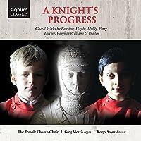 Various: a Knight's Progress