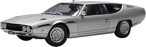 AUTOart 74501 fürzeug Miniatur Lamborghini ESpaßa Silber Ma ab 1 18
