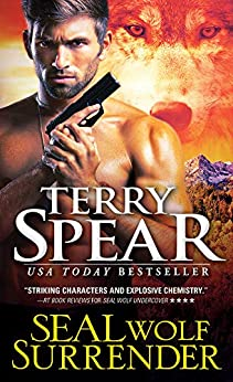 SEAL Wolf Surrender by [Terry Spear]